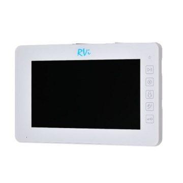 Видеодомофон RVi-VD7-22 (белый)