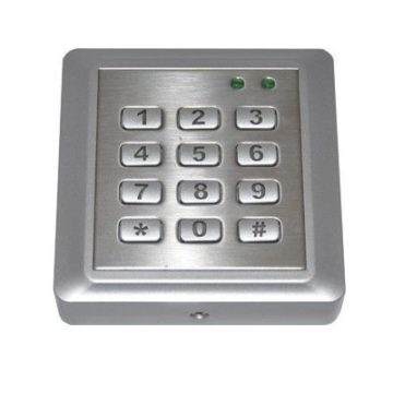 Кодовая клавиатура YK-668