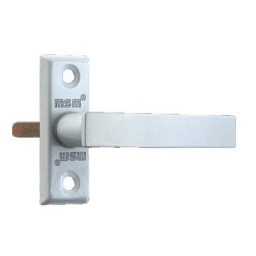 Ручка оконная MSM K23 WH (белый)