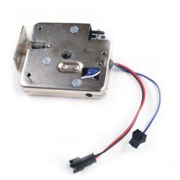 Защелка электромеханическая HT-6513
