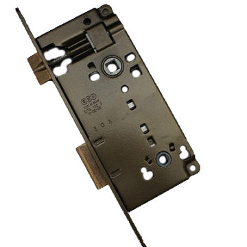 Корпус AGB Grand 18 мм. B005985022 (бронза)