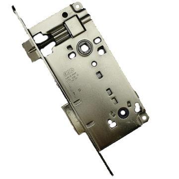 Корпус AGB Grand 18 мм. B005985006 (хром)