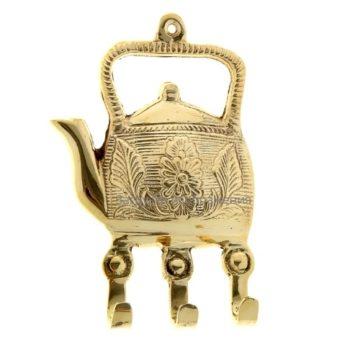 """Крючки на планке """"Чайник"""" (699767)"""
