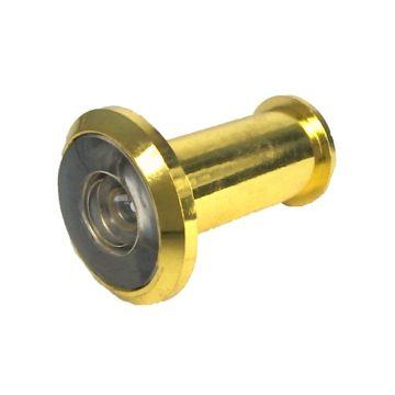 Глазок-2 малый золото (32-52 мм.)