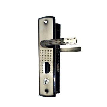 Ручка на планке для двери Форпост РН-222 L