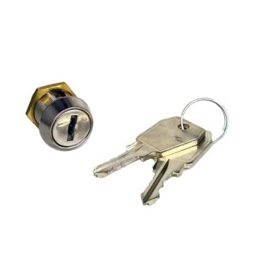 Замок сейфовый Euro-Lock 4205 (аналог 0805)