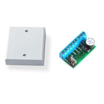 Контроллер IronLogic Z-5R в монтажной коробке