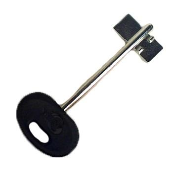 Ключ сейфовый