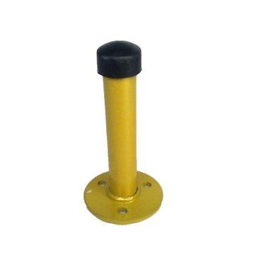 Ограничитель дверной (золото) (9575) 7 см.
