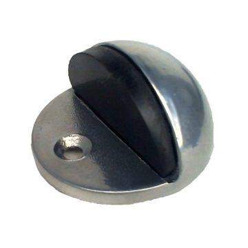 Ограничитель дверной (хром) (2855) 2.5 см.