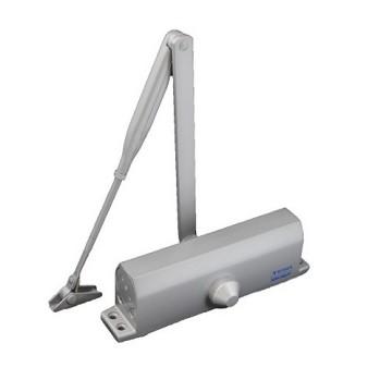Доводчик TESA CT 845 EN4/5 (120-150 кг, -40`, серебро)