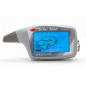 Брелок для сигнализации Scher-Khan MAGICAR 5 (6)