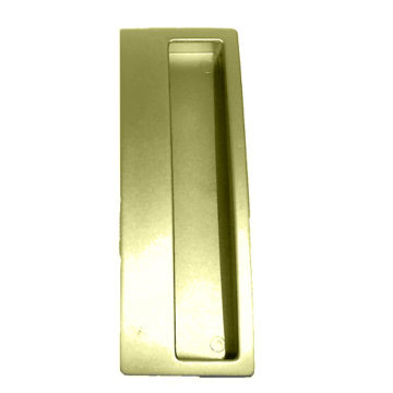 Ручка-купе Kardesur (золото)
