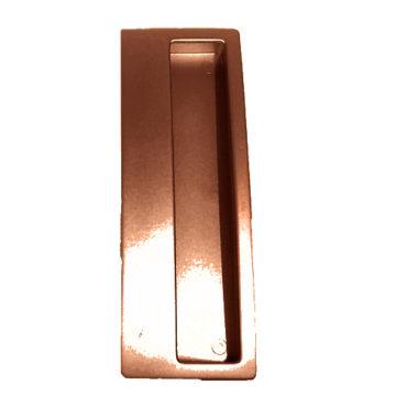 Ручка-купе Kardesur (старая медь)
