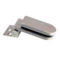 Петля боковая на коробку TI-80-4-2 (SSS) (сатин)