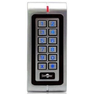 Автономный контроллер Smartec ST-SC040EK со встр. счит. EM и клав.