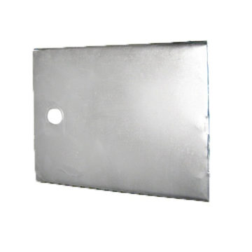 Дверца для почтового ящика (квадратная) (250х185)