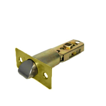 Защёлка Nora-M 60-70 мм. ECO (мат. золото)