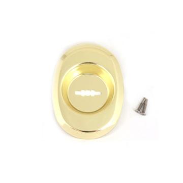 Накладка декоративная Apecs DP-14-S G (золото)