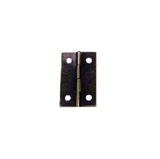Петля для шкатулки XHY A 24x7,5 (бронза)