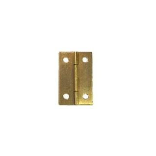 Петля для шкатулки XHY A 24x7,5 (золото)