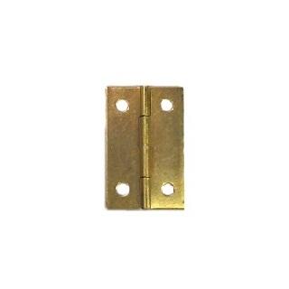 Петля для шкатулки XHY B 28x8,5 (золото)