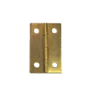 Петля для шкатулки XHY С 34x11 (золото)