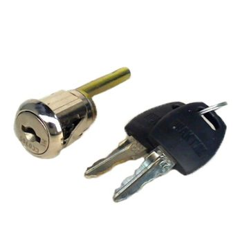 Замок ключевой Cyber Lock CL 1/3 B201Q (картотека)