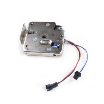Защелка электромеханическая mini