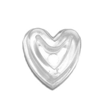Упор настенный Сердце (мал.)