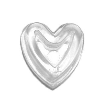 Упор настенный Сердце (бол.)
