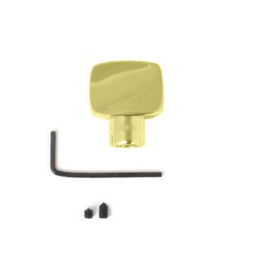 Вертушка для мех. цилиндра Apecs C15-G (золото)
