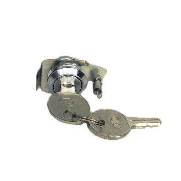 Замок с ключом для крышки инкассации Glo-lee Flip Top