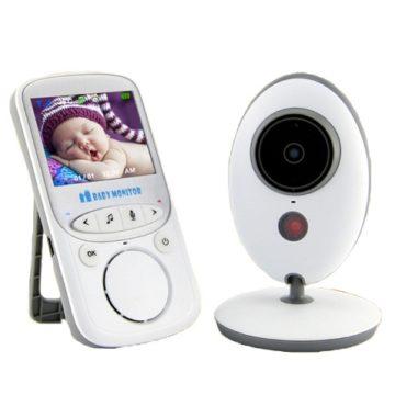 Видеоняня LCD 2.4