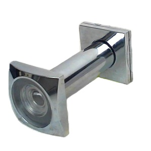 Глазок Ferre square DV204 50-90 CP