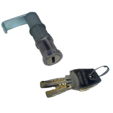 Замок сейфовый Euro-Lock 980