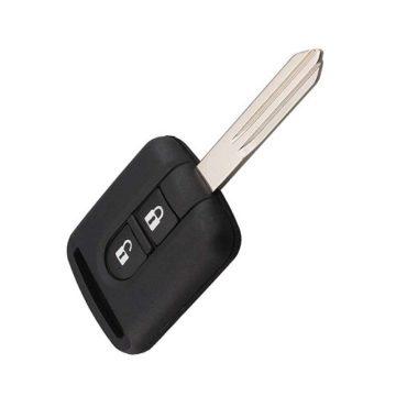 Ключ Nissan 2 кн. Micra Qashgai Navara Almera