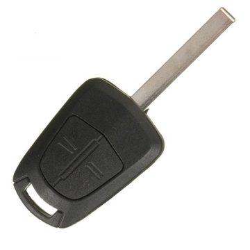 Ключ Opel 2 кн. Corsa