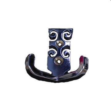 Крючок Akasiya 3066 (хром)