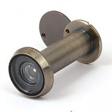 Глазок Apecs 6016/50-90 (бронза)