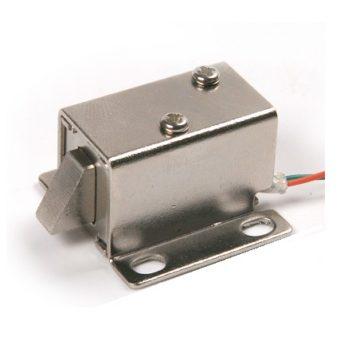 Защелка электромеханическая Mini 12v
