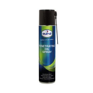Проникающая смазка Eurol Penetrating Oil Spray (400 мл)