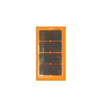 Войлочные подкладки 40x40*T3 (8 шт.)