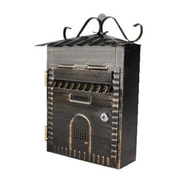 Ящик почтовый ВН-4 36007 (бронза)