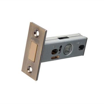 Защелка магнитная Apecs 5400-M-AB (45 мм., бронза)