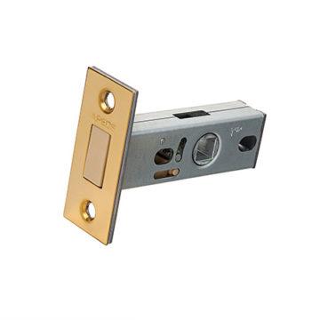 Защелка магнитная Apecs 5400-M-G (45 мм., золото)