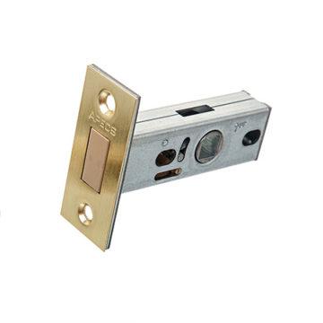 Защелка магнитная Apecs 5400-M-GM (45 мм., мат. золото)