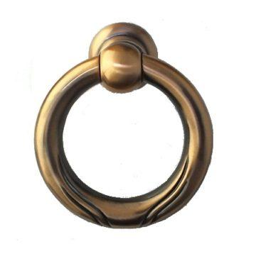 Дверной молоток G5 AC (медь)