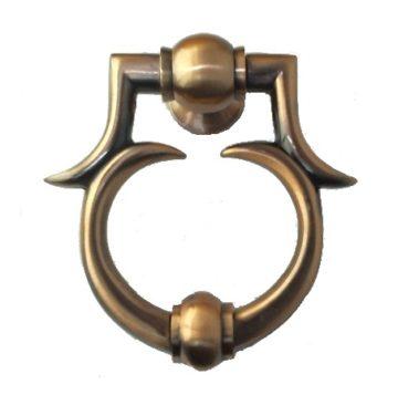 Дверной молоток G7 AC (медь)