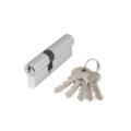 Мех. цилиндр AJAX кл/кл AX100/60 (30х30) (хром)